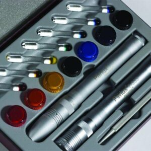 PF Combi 450 Light Pen Set