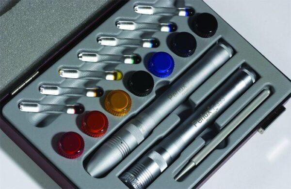 PF Combi 450 Light Pen Set