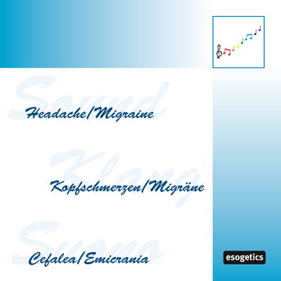 Headache & Migraines CD