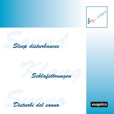 Sleeping Disorders CD