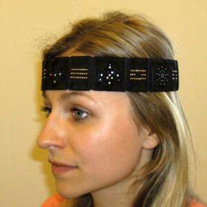 Crystal Meditation Headband